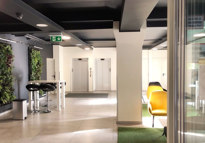 Common Areas Cleaning Services