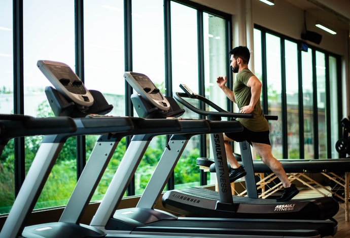 Chicago Fitness Center Cleaning Services
